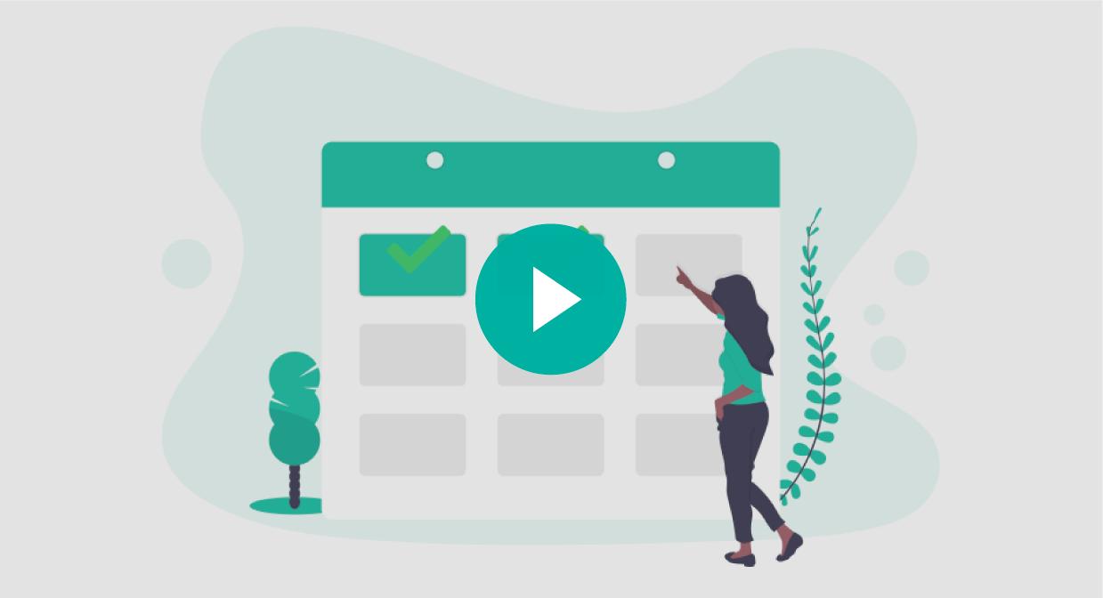 TimeRex製品デモ動画を公開しました